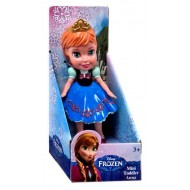 Disney Frozen Mini Toddler Figurine Anna