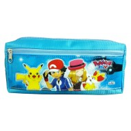 Pokemon Pouch, Blue