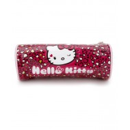 Hello Kitty Pencil Pouch, Pink