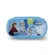 Disney Frozen Forever Sisters Lunch Box, Blue