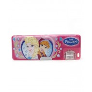 Disney Frozen Pencil Box, Pink