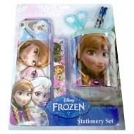 Disney Frozen 6pcs Stationery Set