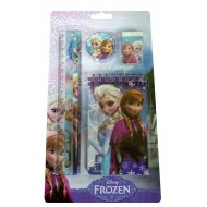 Disney Frozen 5pcs Stationery Set