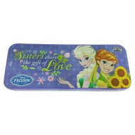 Disney Frozen Love Pencil Box