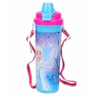 Disney Frozen Magic Blue Water Bottle 750 ml