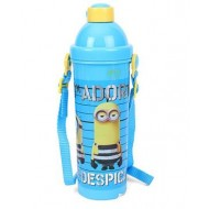 Minions Despicable Blue Water Bottle 400 ml