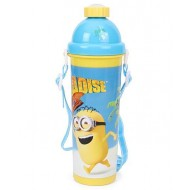 Minions Paradise Water Bottle 750 ml