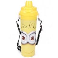 Minions Goggle Yellow Water Bottle 750 ml