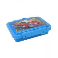 Hot Wheels Race Ace Lunch Box