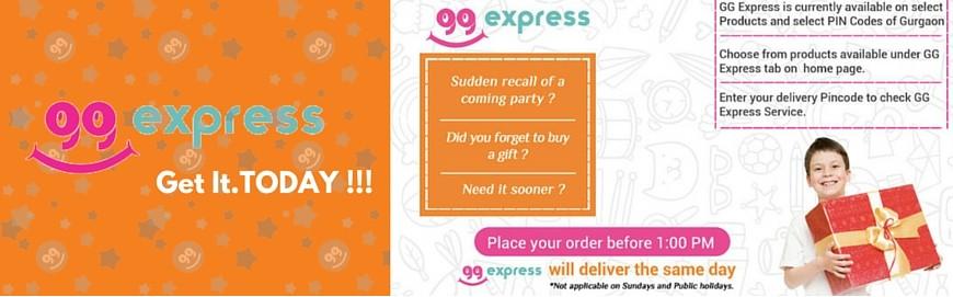 GG Express