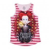 Alice In Wonderland Pink T-Shirt AW1EGT2194