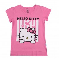 Hello Kitty Pink T-Shirt HT1EGT2334