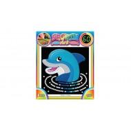 Sequin 60 Dolphin