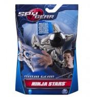 Spy Gear Ninja Stars