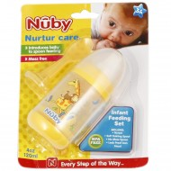 Nuby Nurture Care Infant Feeder