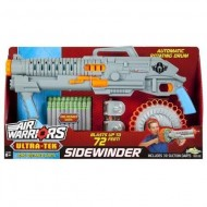 Buzz Bee Air Warriors Ultra Tek Sidewinder