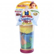 Nuby Magic Motion Insulated Flip it Cup 330ml