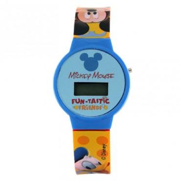 Disney Mickey Mouse Digital Watch DW100468