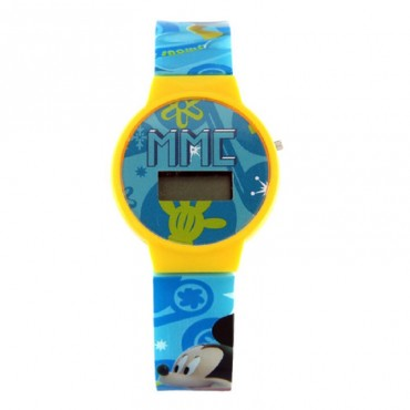 Disney Mickey Mouse Digital Watch DW100470