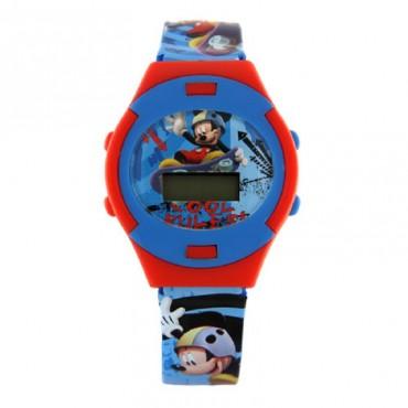 Disney Mickey Mouse Digital Watch DW100474