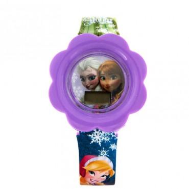 Disney Frozen Digital Watch DW100475