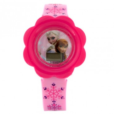 Disney Frozen Digital Watch DW100476