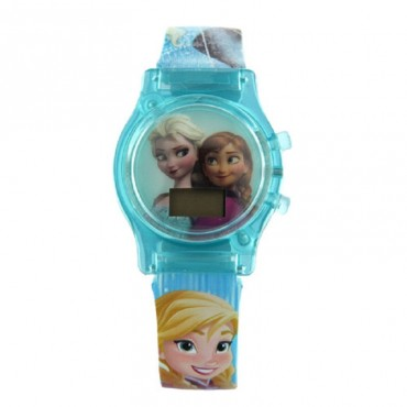 Disney Frozen Digital Watch DW100477