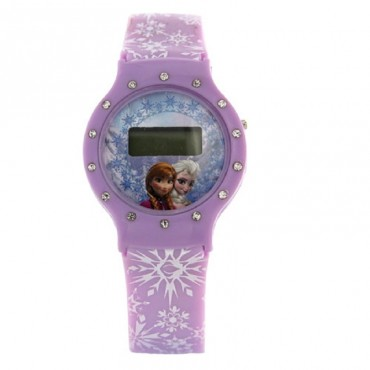 Disney Frozen Digital Watch DW100480