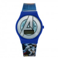 Marvel Avengers Digital Watch DW100487