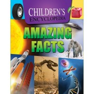 Sterling Children Encyclopedia Amazing Facts