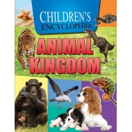Sterling Children Encyclopedia Animal Kingdom