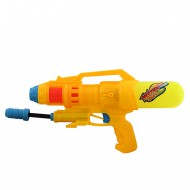 Dealbindaas Holi Pichkari Shape Squirter 028 - Yellow