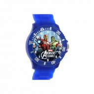 Marvel Avengers Analogue Watch