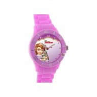 Disney Sofia Analogue Watch