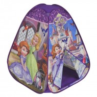 Disney Sofia Pop-Up-Play-Tent