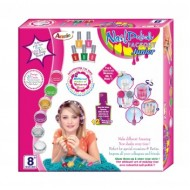 Annie Nail Polish Factory,Junior