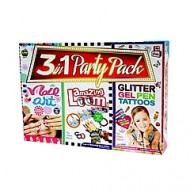Apple Fun 3 in 1 Party Pack