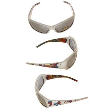 Disney Spider Man Sunglasses,Silver