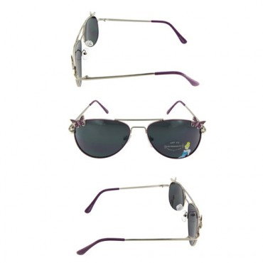 Disney Cindrella Sunglasses,Purple