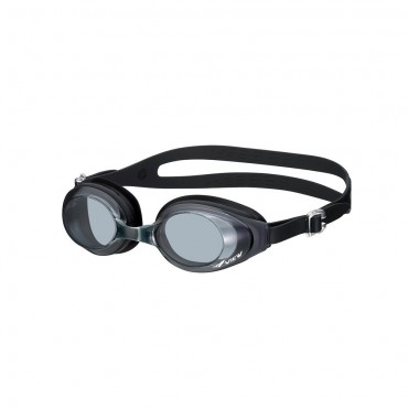 Mesuca Swimming Goggles,Black