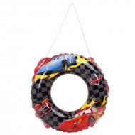 Disney Cars Swimming Combo Set