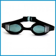 Mesuca Swimming Goggles MEA02047,Black