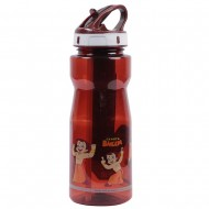 Chhota Bheem Sipper 700 ml,Brown
