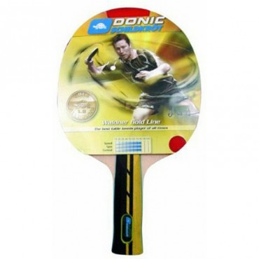 Donic Gold All-round Table Tennis Racquet