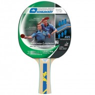 Donic Swedish Legend 400 Table Tennis Set