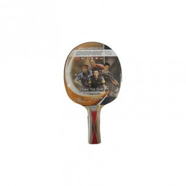 Donic Top Team 300 Table Tennis Racquet