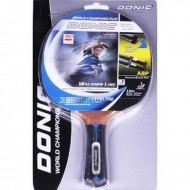 Donic Waldner 700 Table Tennis Racquet With DVD