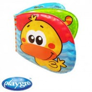 Playgro Splash Book Duck