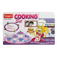 Funskool Cooking set