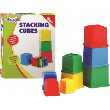 Funskool Stacking Cube